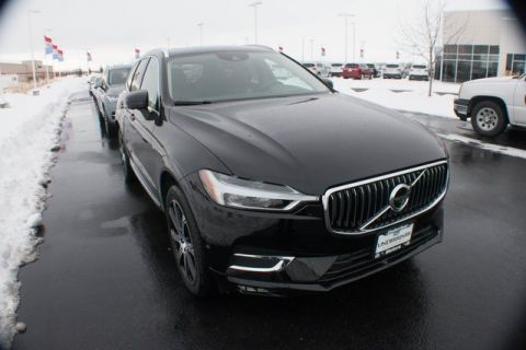 New 2018 Volvo XC60 T6 Inscription with Navigation & AWD