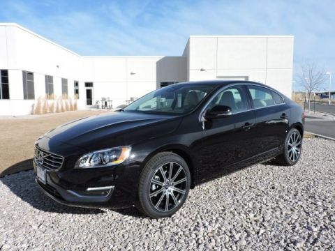 New 2016 Volvo S60 Inscription T5
